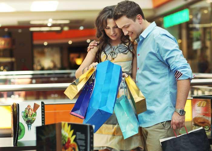 centros comerciales en bogota